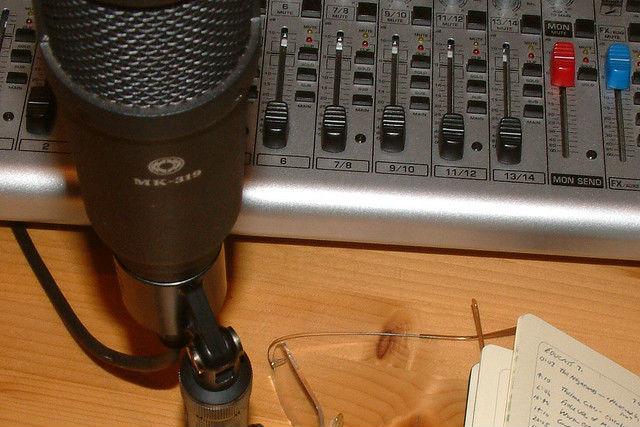 97106709 cc956d8412 z2 - Qu'est-ce qu'un podcast? Et comment en profiter!