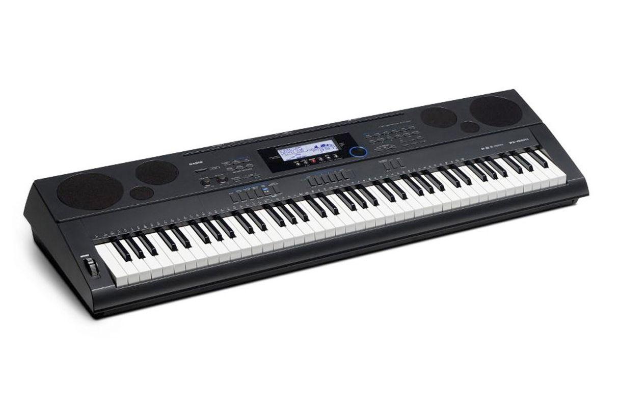 original 1 - Un piano incroyablement complet, et très abordable par Casio!