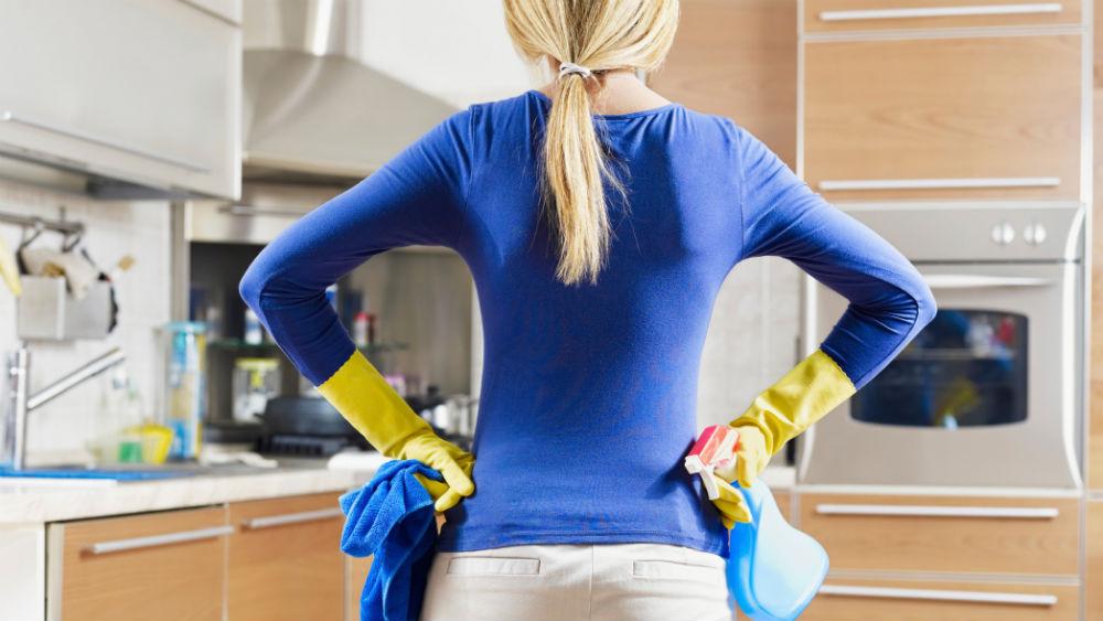 Spring Cleaning WU - Le ménage du printemps, agréable avec ses gadgets!