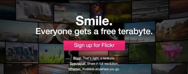 1392758242401 - Voici le nouveau Flickr!
