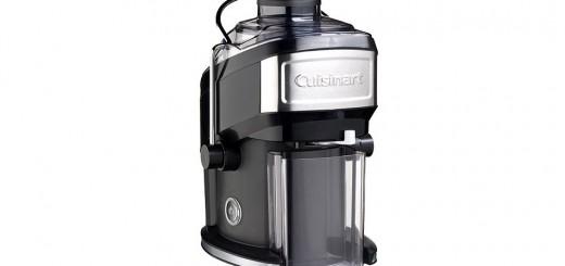 1392758229281 520x245 - Test de l'extracteur à jus Cuisinart Compacte