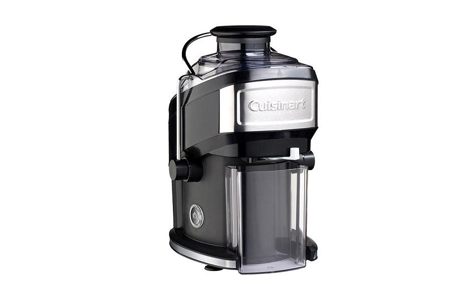 1392758229281 - Test de l'extracteur à jus Cuisinart Compacte