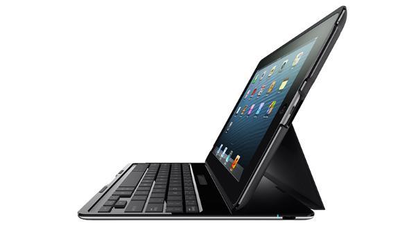 1392758232319 - Test de l'étui avec clavier Ultimate de Belkin pour iPad