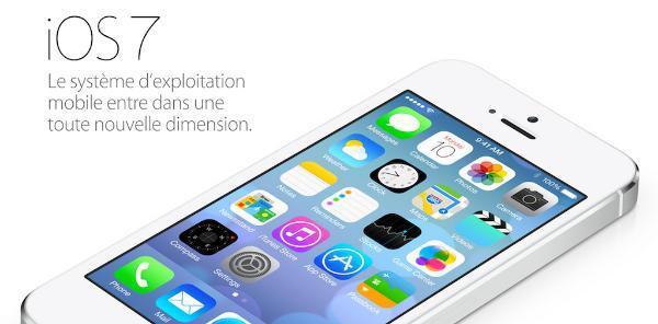1392758228859 - Présentation de iOS 7, les changements et améliorations