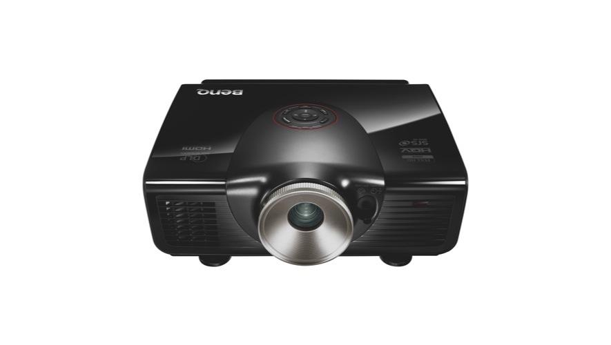 1392758206217 - Quatre raisons pour considérer un projecteur pour votre cinéma maison