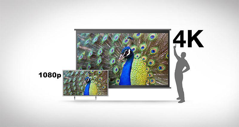 1394560629552 - Mise à l'échelle de contenu 1080p en 4K, les résultats