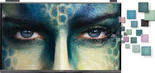 1394754964112 520x245 - Une image HD améliorée, la première télévision HD AQUOS Q+ de Sharp arrive
