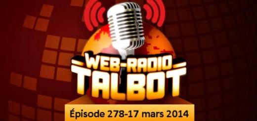 header 520x245 - Participation à Radio Talbot #278 - Trucs de pile pour iPhone