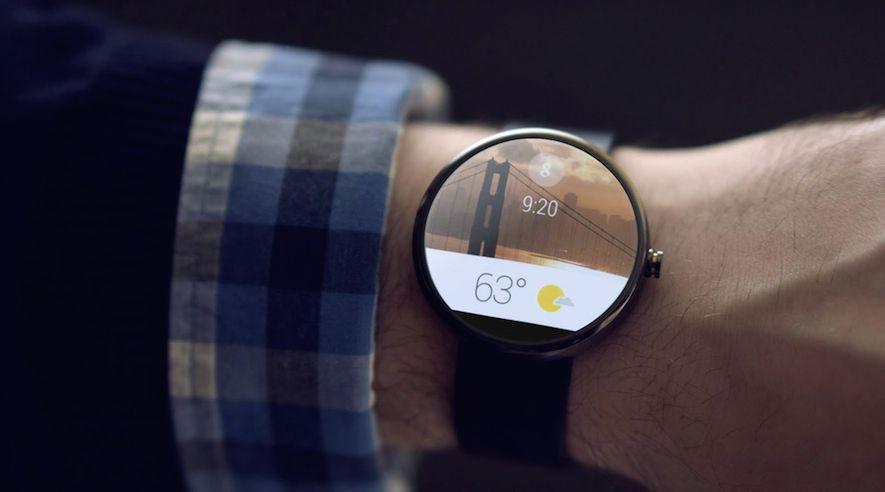 1398389973861 - Android Wear: le projet et à quoi vous attendre