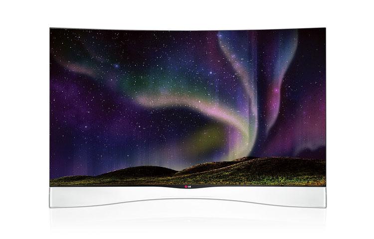 1399518820353 - Pas une, mais deux télévisions HD courbées par LG!