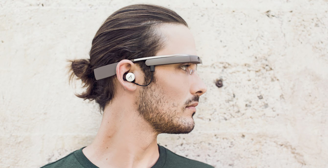 1400516531561 - Aperçu des Google Glass