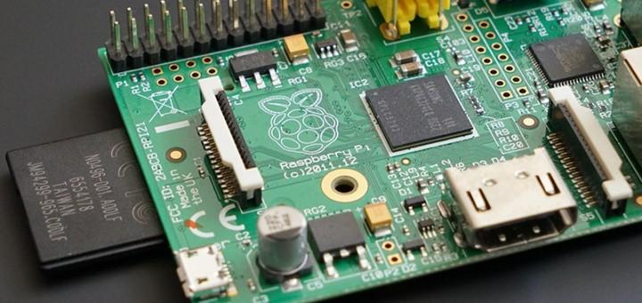 1400611762769 720x340 - Le Raspberry Pi (modèle B)