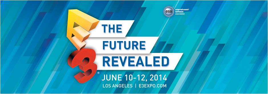 1403145359673 - Technologies et techniques présentées au E3 2014 à surveiller