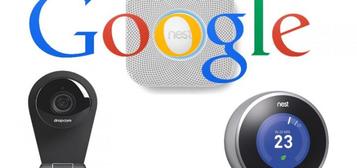 1403315472745 720x340 - Google veut rendre votre maison plus intelligente en acquérant Dropcam