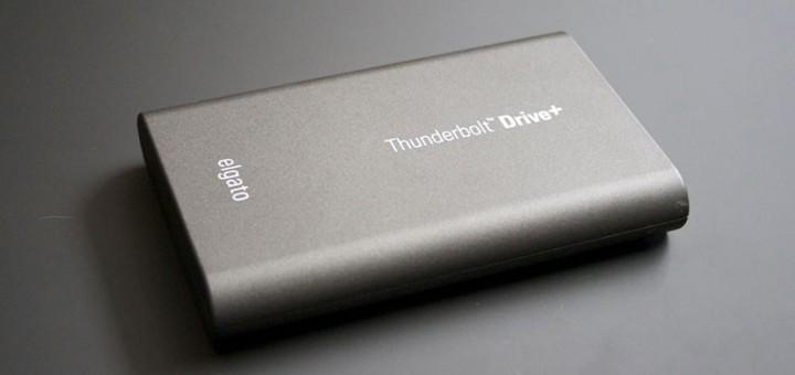 1405202961697 720x340 - Le Thunderbolt Drive+ d'Elgato