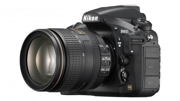 1404446198027 - Le Nikon D810 arrive sur le marché