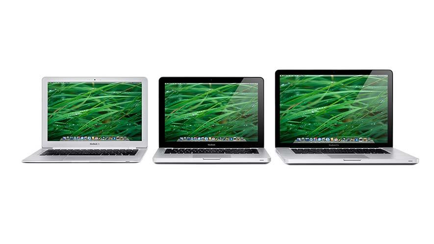 1407520775098 - Petit survol des portables MacBook d'Apple