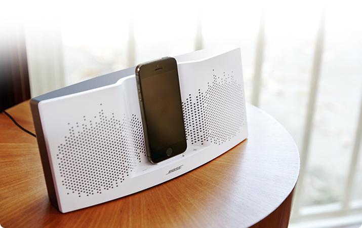 1412904335915 - Aperçu du nouveau SoundDock XT de Bose