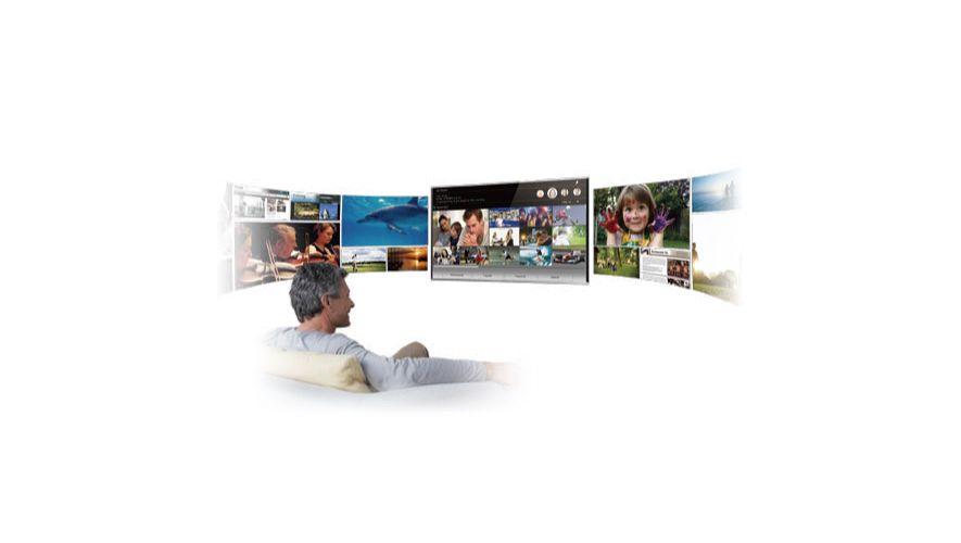 1414890399677 - Aperçu du téléviseur IPS TC60AS630 de Panasonic
