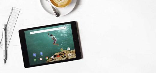 1415214628996 520x245 - Google lance la nouvelle tablette Nexus 9