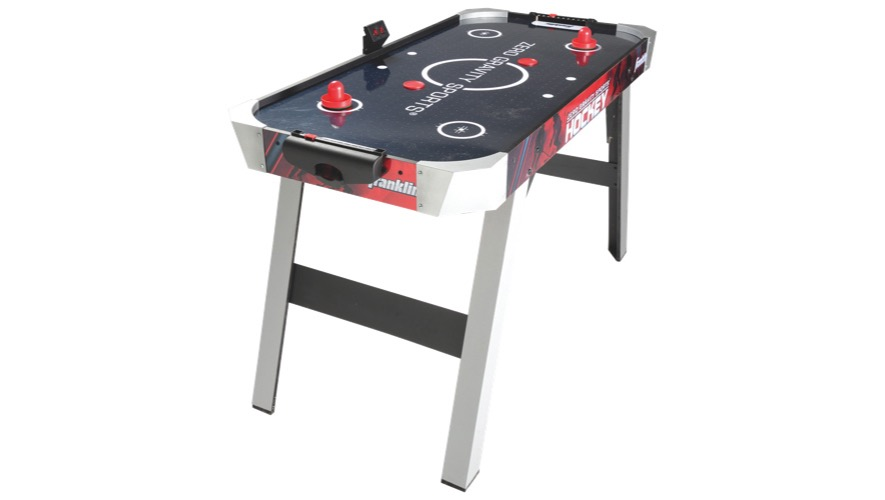 1419866279479 - Un classique à posséder, une table de hockey pneumatique!
