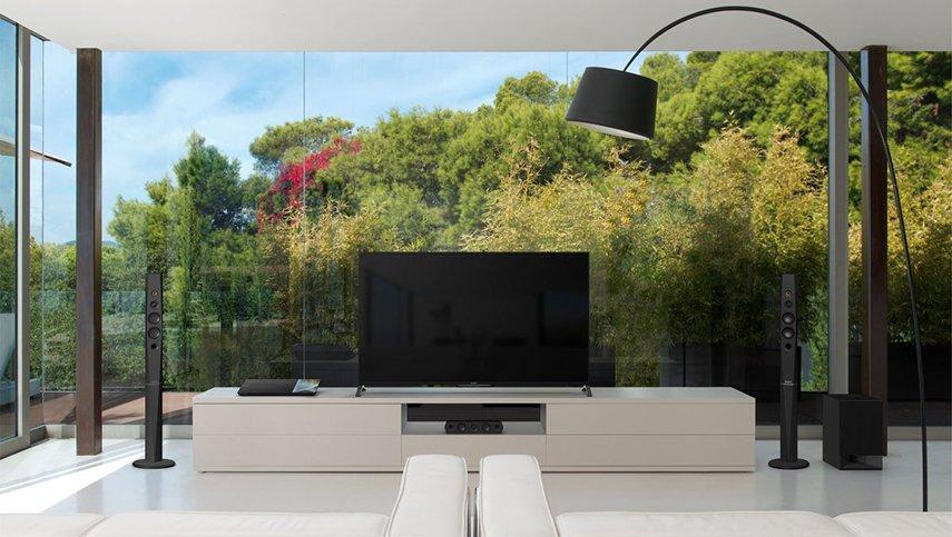 1424558282679 - Le salon en 4K propulsé par Sony
