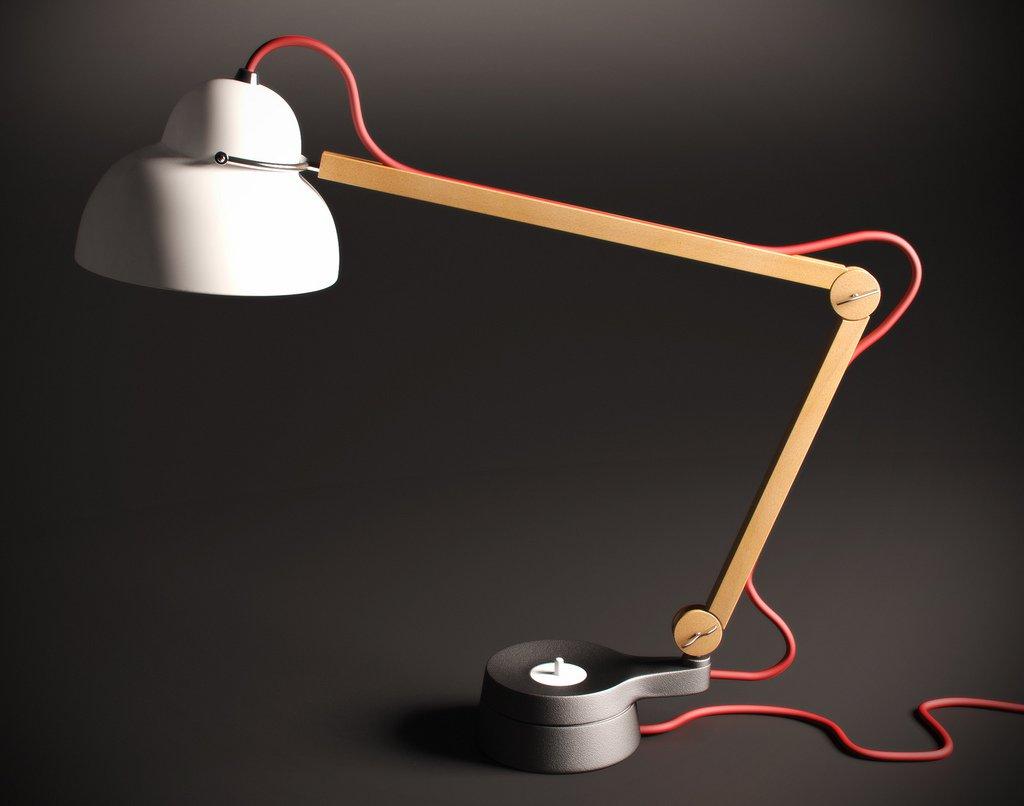 original 2 - Contrôler la lumière sans équipement supplémentaire
