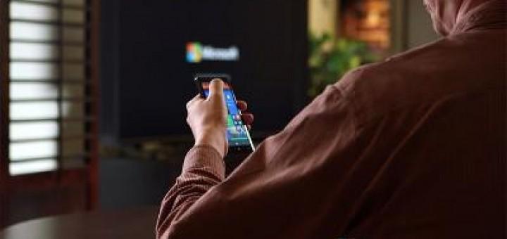 1432862798334 720x340 - Microsoft transforme votre téléphone intelligent en ordinateur complet