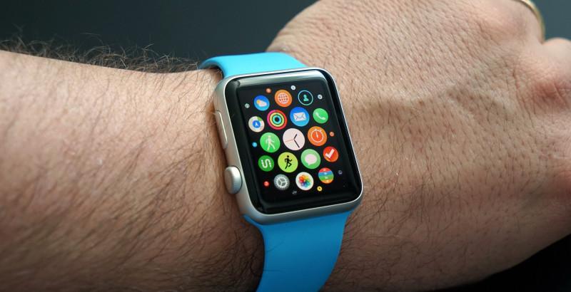 applewatch 800x410 - L'AppleWatch, un produit révolutionnaire?