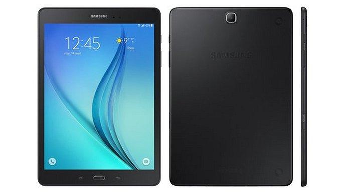 original - Un aperçu de la nouvelle Galaxy Tab A de Samsung