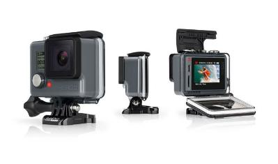 1433211641008 - GoPro annonce une nouvelle caméra avec écran LCD