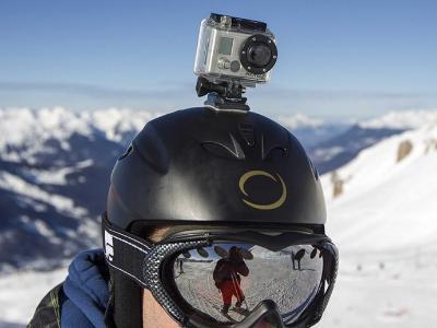 1435021625658 - Pour une aventure extérieure parfaite, apportez une caméra GoPro!