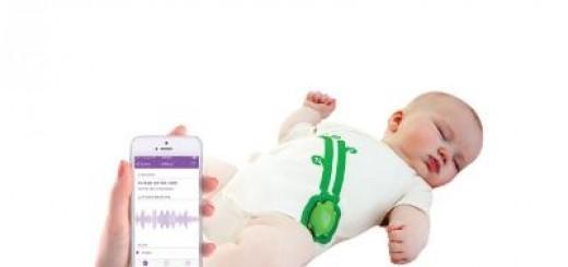 1441559056003 520x245 - Survol du moniteur pour bébé connecté MIMO