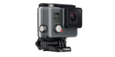 1443963016016 - GoPro HERO+, la nouvelle caméra d'entrée de gamme