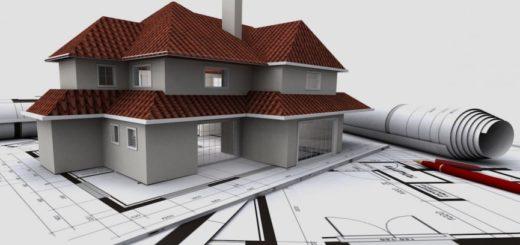 maison plan 520x245 - La conception de maisons intelligentes, une discipline bientôt courante