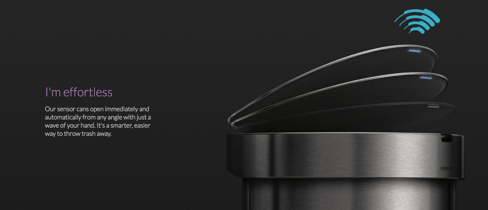 sensor can - Quelques suggestions de rénovation pour votre cuisine