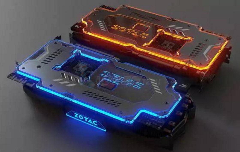 ZOTAC GeForce GTX 1080 PGF Edition Graphics Card 1 - Une carte vidéo ZOTAC puissante, mais laquelle?